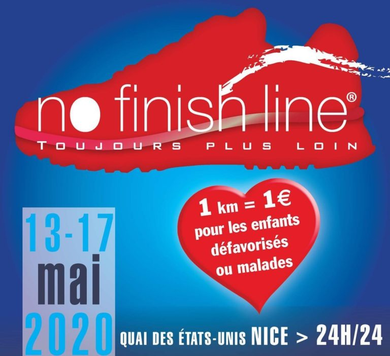 Phyl Briano & The Mocking Birds à la No Finish Line 16 mai 2020 à Nice 06